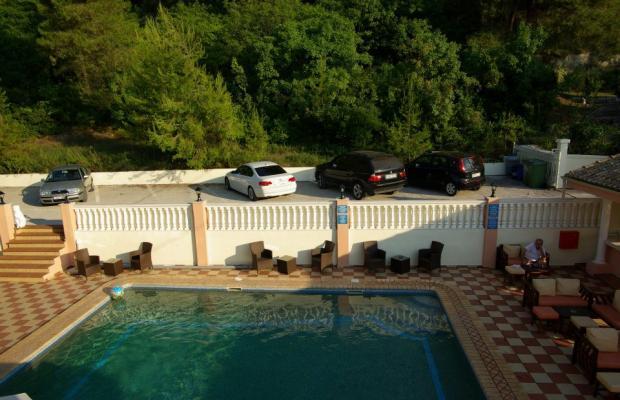 фотографии отеля Calypso Siviri изображение №15