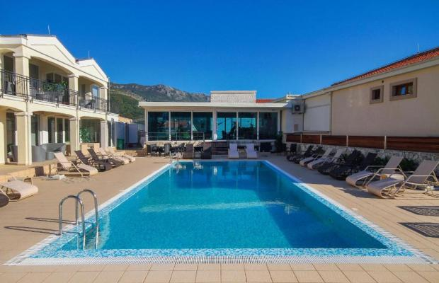 фотографии отеля Spa Resort Becici изображение №7