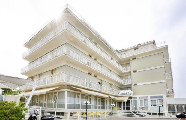 фото отеля Azzurra President's изображение №1