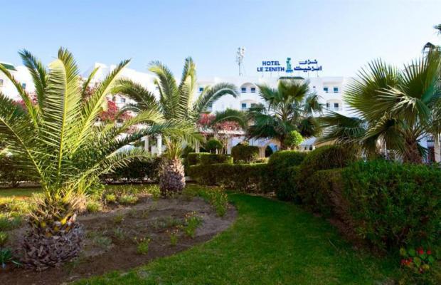 фотографии отеля Anais изображение №11