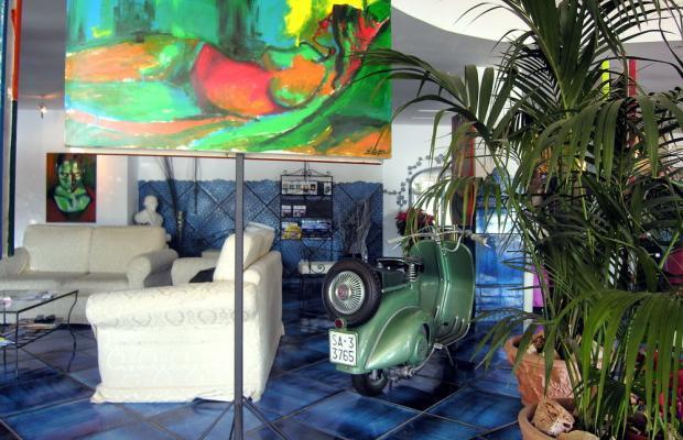 фото Art Hotel Pasitea (ex. Best Western Hotel Pasitea) изображение №34