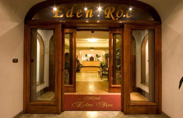 фотографии отеля Eden Roc изображение №39