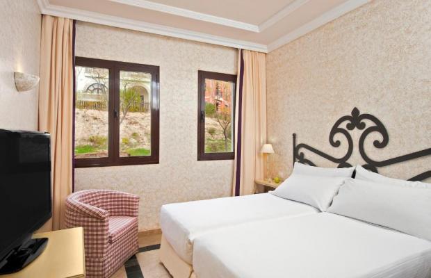 фотографии отеля Melia Villaitana изображение №27