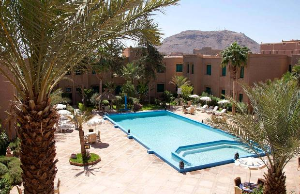 фото отеля Zagora Riad Salam изображение №1
