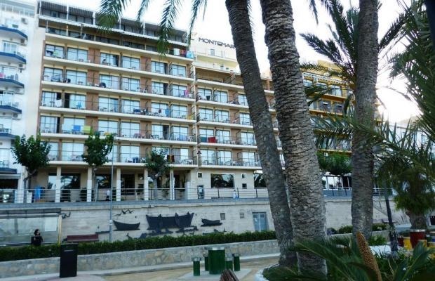 фото отеля Montemar изображение №1
