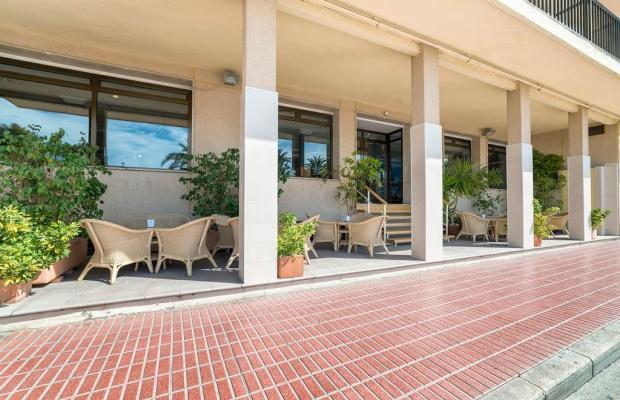 фотографии отеля Montemar изображение №7