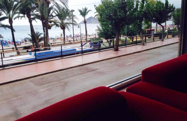 фотографии отеля Montemar изображение №3