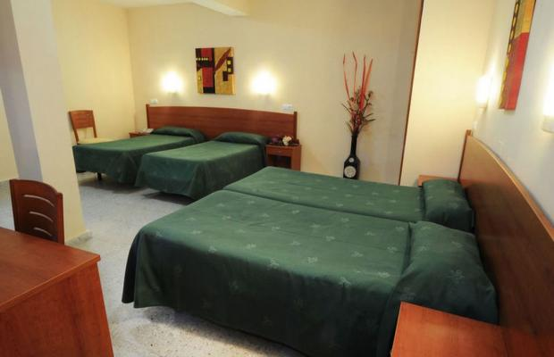 фотографии отеля Rambla изображение №19