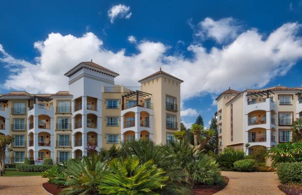 фото отеля Marriott's Playa Andaluza изображение №29