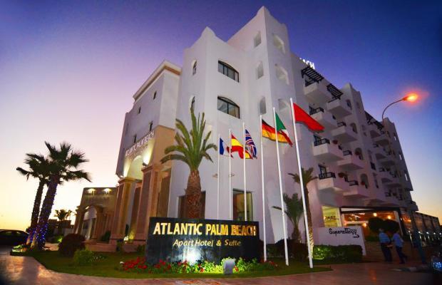 фото Atlantic Palm Beach изображение №30