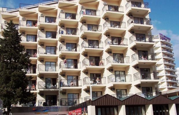 фотографии отеля Ambassador Playa II изображение №15