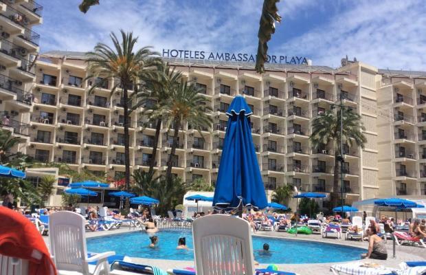 фотографии отеля Ambassador Playa II изображение №11