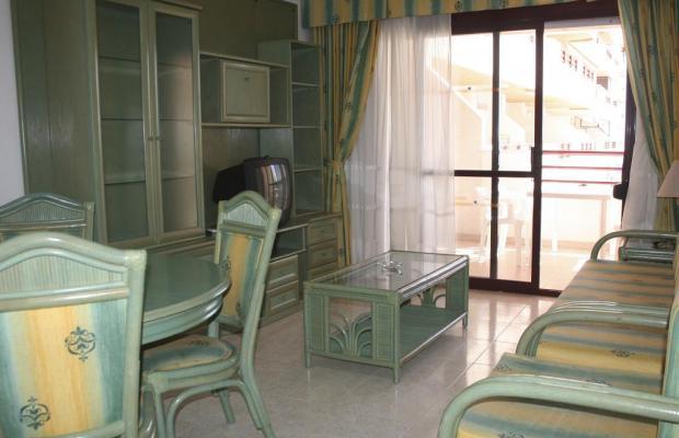 фото Zafiro Apartments изображение №2