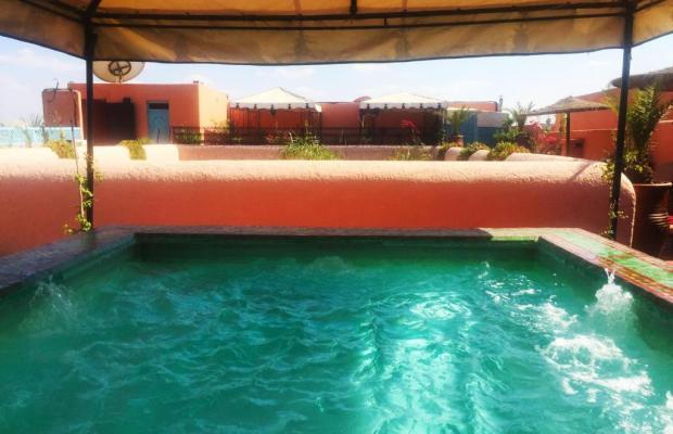 фотографии отеля Riad Amina изображение №27