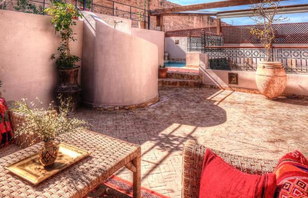 фото отеля Riad Carina изображение №41
