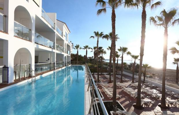 фото Iberostar Costa del Sol (ex. Playabella Spa Gran Hotel) изображение №34