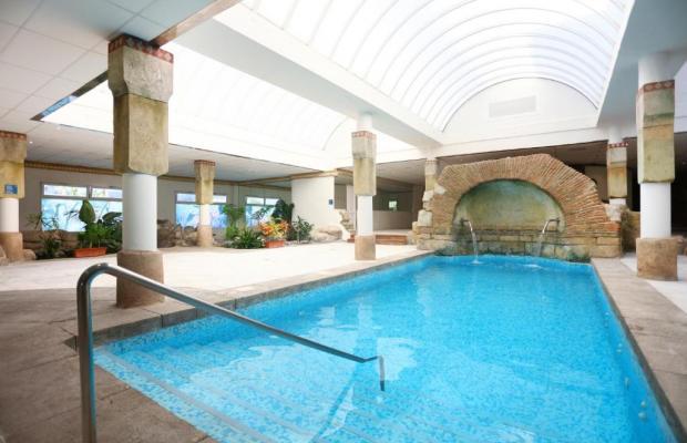 фото Iberostar Costa del Sol (ex. Playabella Spa Gran Hotel) изображение №30