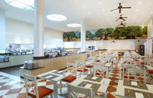 фото Iberostar Costa del Sol (ex. Playabella Spa Gran Hotel) изображение №6