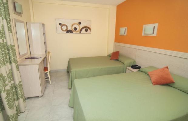 фотографии отеля Servigroup Calypso изображение №19