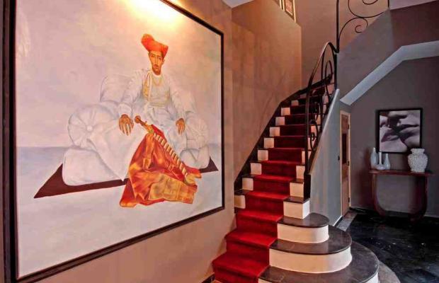 фотографии отеля Riad Lotus Perle изображение №7