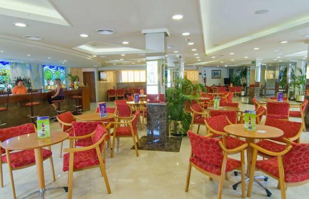 фото отеля Servigroup Castilla изображение №5