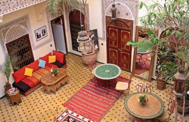 фото отеля Riad Amiris изображение №29