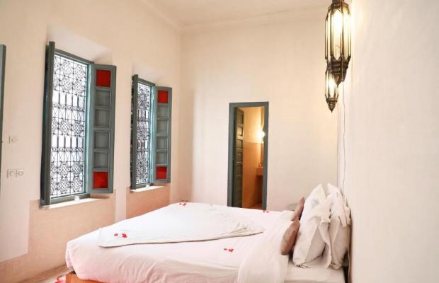 фотографии отеля Riad Dar Aicha изображение №19
