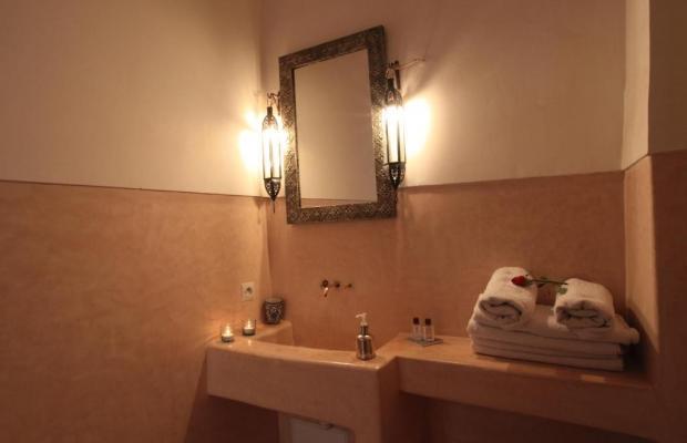 фотографии отеля Riad Dar Aicha изображение №7