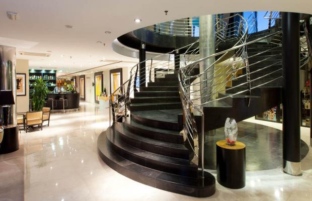 фотографии отеля Senator Banus Spa (ex. Crowne Plaza Estepona) изображение №55
