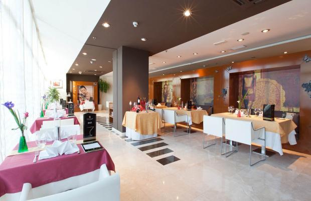 фото отеля Senator Banus Spa (ex. Crowne Plaza Estepona) изображение №49