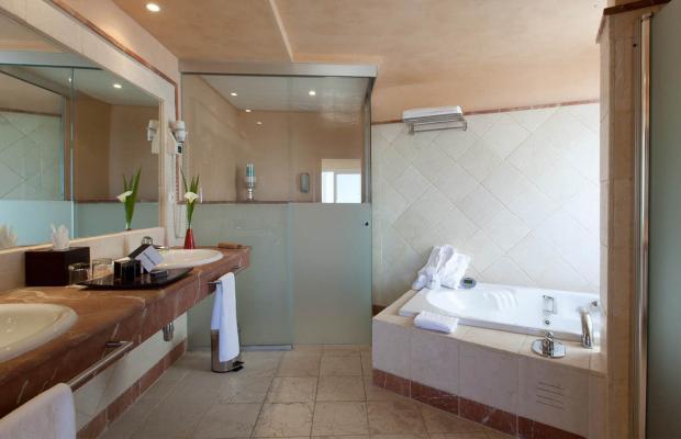 фотографии отеля Senator Banus Spa (ex. Crowne Plaza Estepona) изображение №23