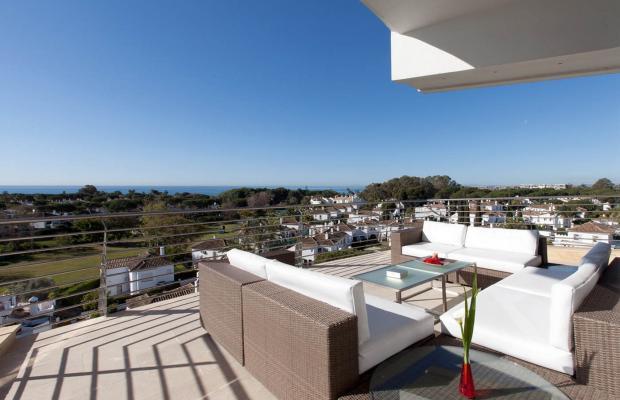 фото отеля Senator Banus Spa (ex. Crowne Plaza Estepona) изображение №21