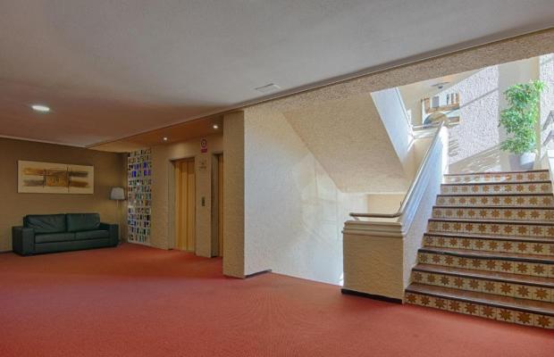 фотографии отеля Royal Al Andalus изображение №11
