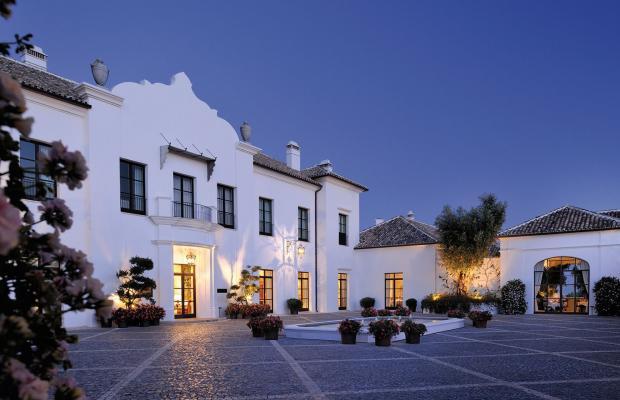 фото отеля Preferred Finca Cortesin изображение №21