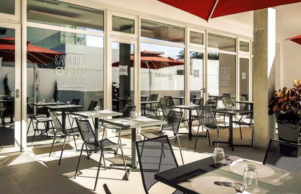 фотографии отеля ibis Rabat изображение №15
