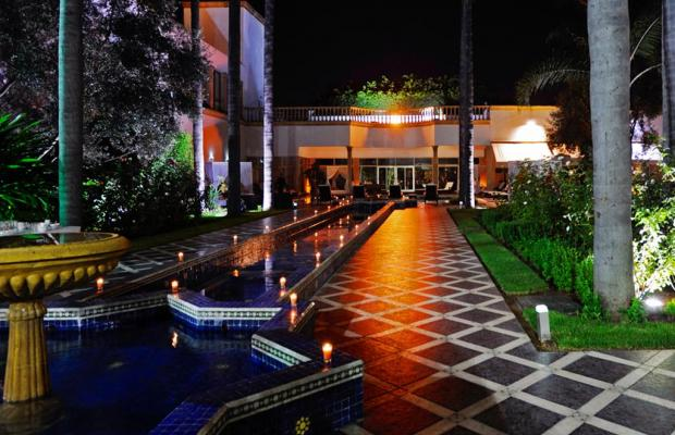 фотографии отеля La Tour Hassan изображение №35