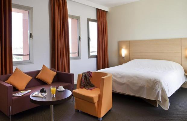 фото отеля Ibis Casa Sidi Maarouf изображение №21