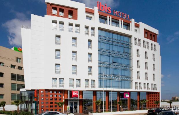 фото отеля Ibis Casa Sidi Maarouf изображение №1
