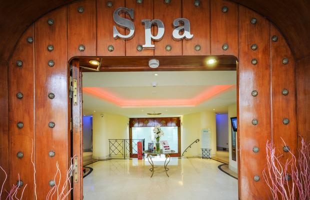 фото L'Amphitrite Palace Resort & Spa изображение №50