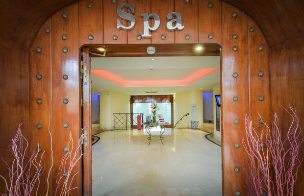 фотографии отеля L'Amphitrite Palace Resort & Spa изображение №15