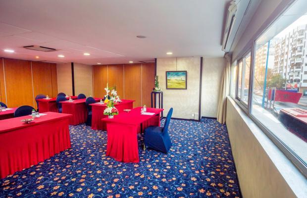 фотографии отеля Idou Anfa изображение №7