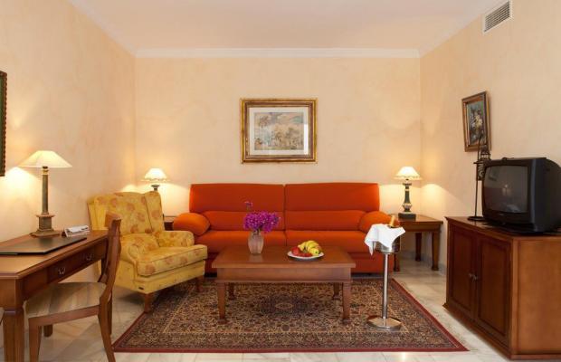 фото отеля Hotel Montepiedra изображение №21