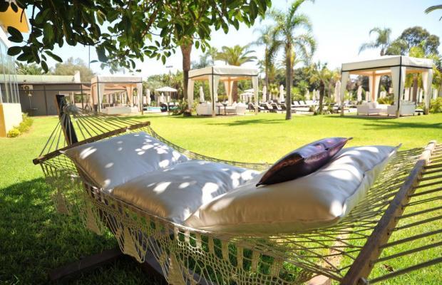 фото Sofitel Rabat Jardin Des Roses (ex. Rabat Hilton) изображение №18