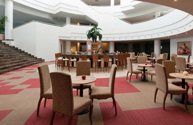 фотографии отеля Fuerte Estepona (ex. Iberostar Suites Hotel Costa del Sol) изображение №7