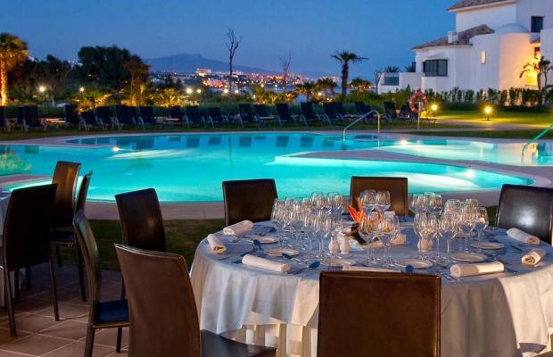 фото Fuerte Estepona (ex. Iberostar Suites Hotel Costa del Sol) изображение №6