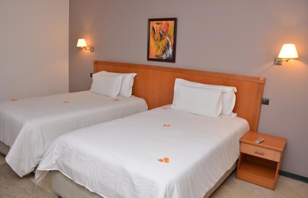 фото Oum Palace Hotel & Spa изображение №6