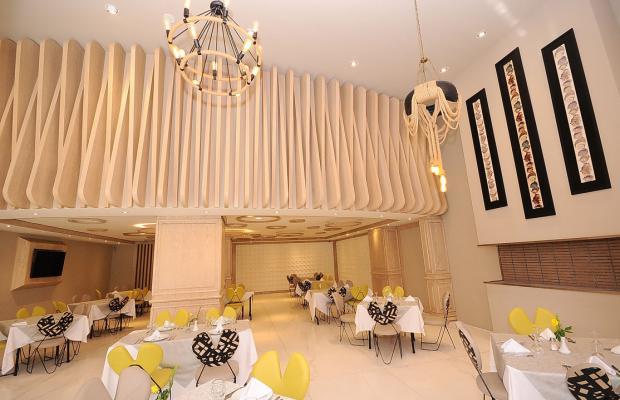 фотографии Oum Palace Hotel & Spa изображение №4