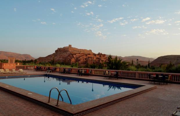 фото отеля Hotel Kasbah изображение №1