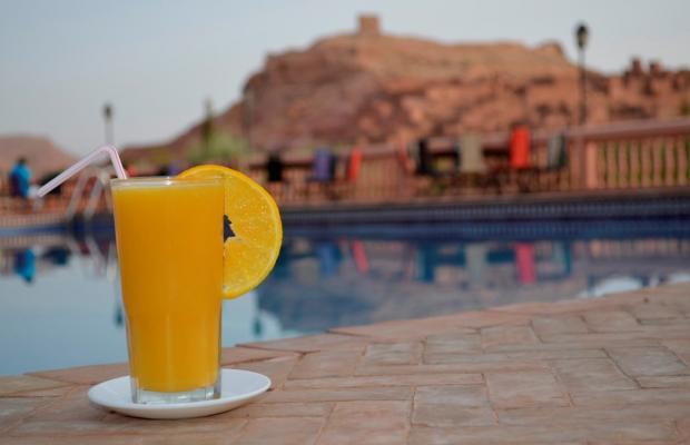 фото Hotel Kasbah изображение №6