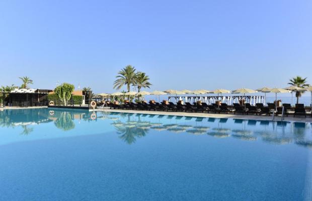 фотографии отеля Guadalmina Spa & Golf Resort изображение №43